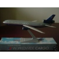 United Airlines DC-10-30 Cargo 1/250
