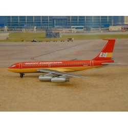 Braniff International Boeing 720 -1/400