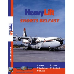 HeavyLift DVD 103 min