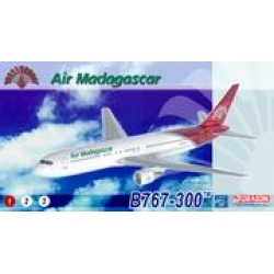 Air Madagascar 767-300 ~ 5R-MFG - 1/400