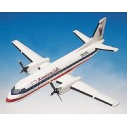 American Eagle Airlines SAAB 340 - 1/80