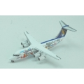 "Ansett New Zealand BAe146 ""Star Trust"" ~ 1/400"