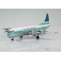 Air New Zealand L-188C Electra ~ 1/200 Diecast