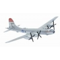 "B-29 Superfortress ""Battln' Beauty""  - 1/400 - with tin"