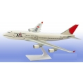 JAL Japan Airlines  Boeing 747-400 - 1/250