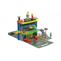 Action City Airport Playset