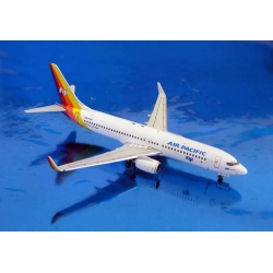 "Air Pacific Boeing 737-800 ""Fiji"" - 1/400"