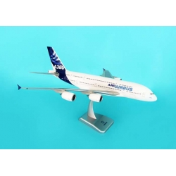 Airbus Industries A380-800 House Colors - 1/200