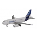 Airbus Industries -  A318-111 ~ 1/400 - Corporate