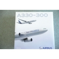 Airbus Industries A330-300 ~ 1/400 - Corporate