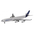 Airbus Industries A340-300 ~ 1/400 - Corporate