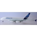 Airbus Industries A380-841F -- 1/400