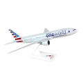 "American Airlines Boeing 777-223ER ~ 1/200 ""One World"""