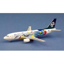 Air New Zealand Boeing 737-33R ~ 1/400 ~ ZK-NGA - Aeroclassics