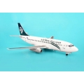 Air New Zealand Boeing 737-219 ~ 1/200 ~ ZK-NAW - Diecast