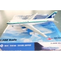 "Air New Zealand Boeing 747-419 ""Teal Colours"" - 1/500"