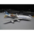"Air New Zealand Boeing 747-400 ""LOTR"" - 1/400 ~ Phoenix"