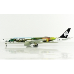 "Air New Zealand Boeing 777-319ER ~ 1/500 – ""Hobbit"" ~ Sky 500"