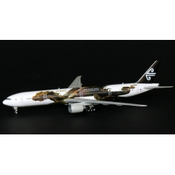 "Air New Zealand Boeing 777-319ER ~ 1/400 – ""Smaug"" ~ JC Wings"