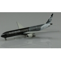 Air New Zealand Boeing 777-319ER ~ 1/400 - New Black Livery - JC Wings