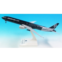 Air New Zealand Boeing 777-319ER ~ 1/200 - New Black Livery