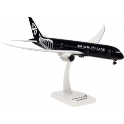 Air New Zealand Boeing 787-919 ~ 1/200 - ZK-NZE - Hogan