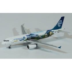 "Air New Zealand A320-232 ~ ""LOTR"" Livery - 1/400 ~ Phoenix"