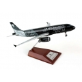 "Air New Zealand A320-232 ""Crazy about Rugby"" ~ 1/200 - Diecast"