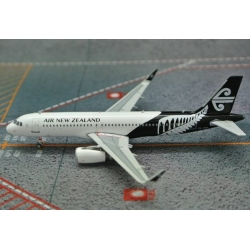 Air New Zealand A320-232 w/Sharklets ~ 1/400 - ZK-OXB