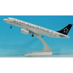 "Air New Zealand A320 ""Star Alliance"" – 1/150"