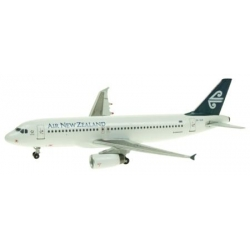 Air New Zealand A320-200 ~ 1/400 - Witty Wings