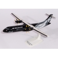 "Air New Zealand  ATR 72-600 ~ 1/100 ""All Black"" Colours"
