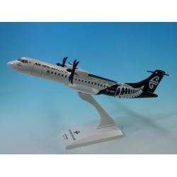 Air New Zealand  ATR 72-600 ~ 1/100 - ZK-MVF