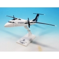 Air New Zealand Dash 8 Q300 - ZH-NEQ ~ 1/100