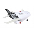 Air New Zealand Pullback Toy W/LIGHT & Sound