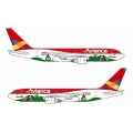 Avianca B767-284ER - Dragon~- 1/400