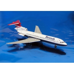 British Airways Hawker Siddeley Trident 2E ~ 1/400