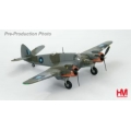 RAF Bristol Beaufighter MkVIF – 1/72 Diecast