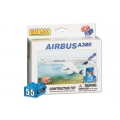 A-380 55 Piece Construction Toy