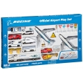 Boeing 24 Piece Large Airport Playset