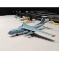 PLA  Air Force China IL-76MD - 1/400