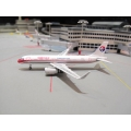 China Eastern Airlines Boeing A320-232WL  - 1/400