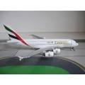 Emirates A380-800 ~ 1/400 ~ Dragon