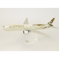 Etihad Airways Boeing 777-300ER ~ 1/200