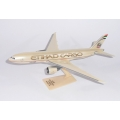 Etihad Airways Cargo Boeing 777-FFX ~ 1/200