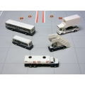 GEMINI200 Airport Service Vehicles ~ 1/200
