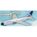 Glider Aircraft – Continental Airlines with Launcher