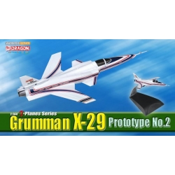US Air Force Grumman X-29 ~ 1/144