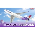 Hawaiian Airlines A330-243 - 1/400 - Dragon