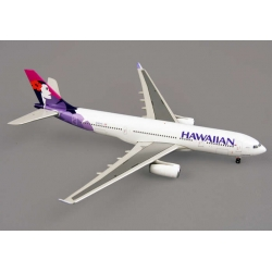 Hawaiian Airlines A330-243 ~ 1/400 - N385HA